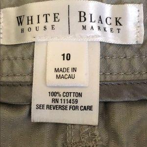 White House Black Market Skirts - White House Black Market Casual Skirt